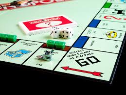 Altijd winnen bij het bordspel Monopoly?