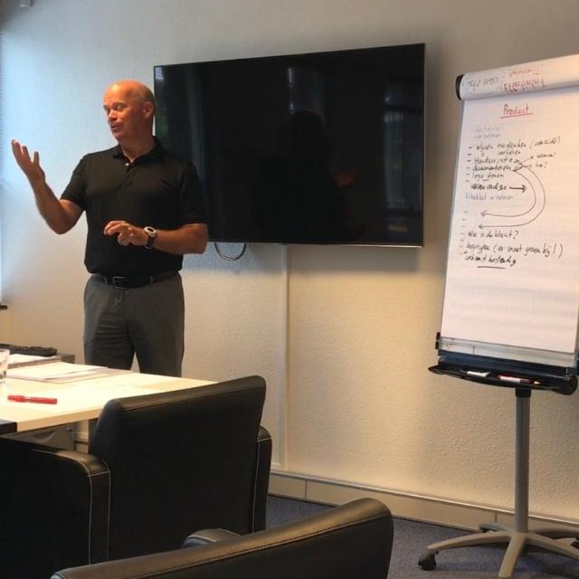 Interne training en workshops